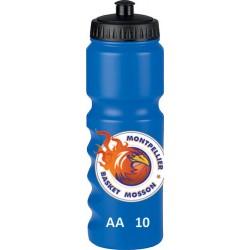 Gourde de sport 750 ml