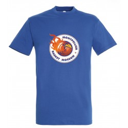 T-shirt coton enfant