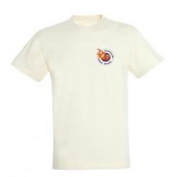 T-shirt coton adulte
