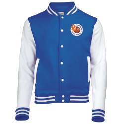 Veste college enfant